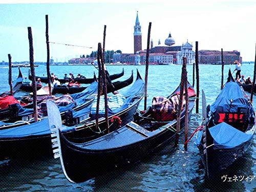 世界遺産イタリア2 ポンペイの遺跡/ヴェネツィアとその潟 - アート・ウエア