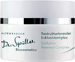 Dr. Spiller Alpenrausch Organic Exclusive Renewal Complex 50ml