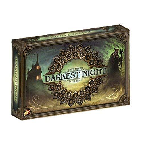 Darkest Night (2nd Edition) - English