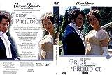 PRIDE AND PREJUDICE DISC 1&2 EPISODES 1-6. COLIN FIRTH/JENNIFER EHLE.