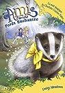 Mes Amis de la forêt enchantée - tome 15 : La nuit magique de Charlotte Courtes-Pattes par Meadows