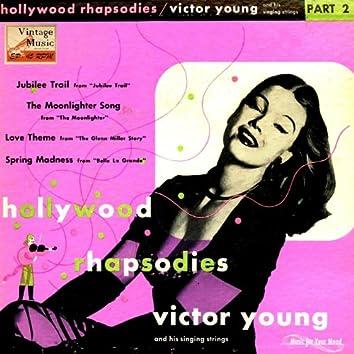 Vintage Jazz No. 120 - EP: Hollywood Rhapsodies