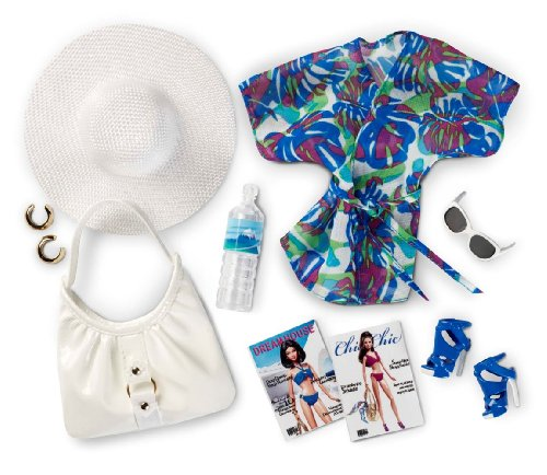 Barbie Doll Basics Look No.02 Collection 003 Clothes