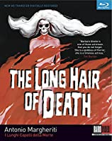 LONG HAIR OF DEATH