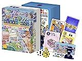 ホッパーエンターテイメント ハピエストタウン カードゲーム HHT-BP