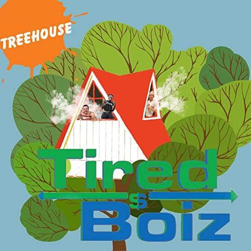 The Tired Boiz