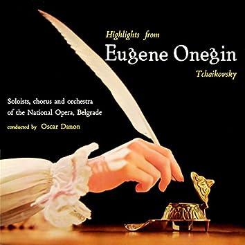 Highlights From Eugene Onegin