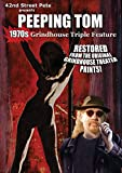 42nd Street Pete's Peeping Tom Grindhouse Triple Feature image