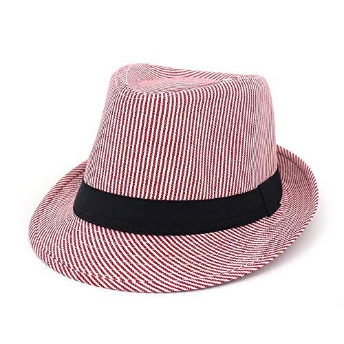 Xingyue Aile Sombrero de copa y gorras de vaquero, Sombrero para el...