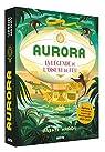 Aurora, tome 2 : La légende de l'oiseau de feu par Hardy