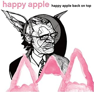Happy Apple Back on Top