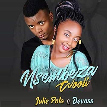 Nsembeza Wooli (feat. Julie Polla)