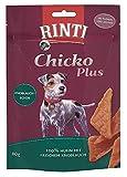 Rinti Hundesnacks Extra Chicko Knoblauch Ecken 80 g, 6er Pack (6 x 80 g)