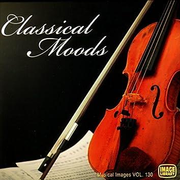 Classical Moods: Musical Images, Vol. 130 (Midi Version)