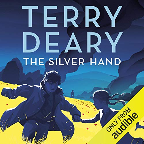 The Silver Hand cover art
