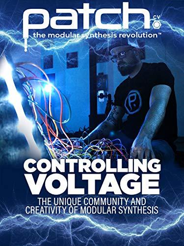 Patch CV: Controlling Voltage