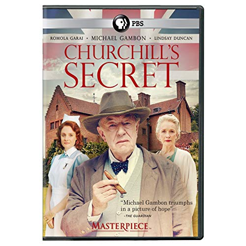 Masterpiece: Churchill's Secret