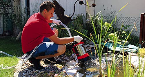 Einhell GE-DP 7935 N ECO Schmutzwasserpumpe - 2