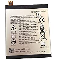 新品NOKIAバッテリーNOKIA 5 TA-1008 AT-1030 HE321交換用のバッテリー 電池互換11.17Wh/2900mAh 3.85V