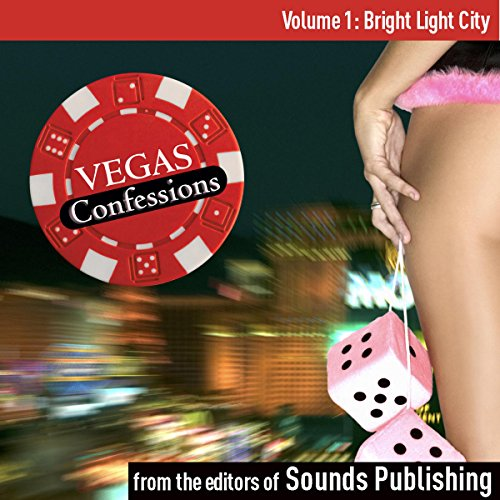 Vegas Confessions 1 cover art