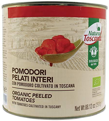 Probios Pomodoro Pelato Natura Toscana Bio - Confezione da 2,5 kg