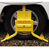 MILENCO CARAVAN C14 WHEELCLAMP