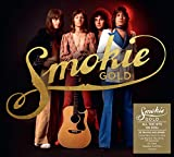 Songtexte von Smokie - Gold