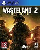 Wasteland 2 - Director's Cut [Importación Francesa]