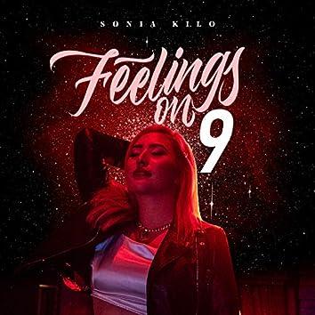 Feelings on 9