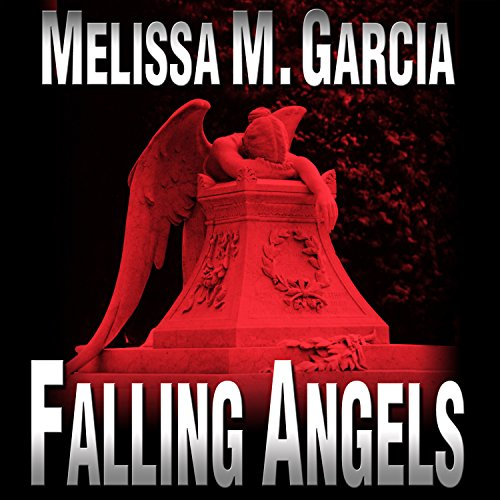 Falling Angels  By  cover art