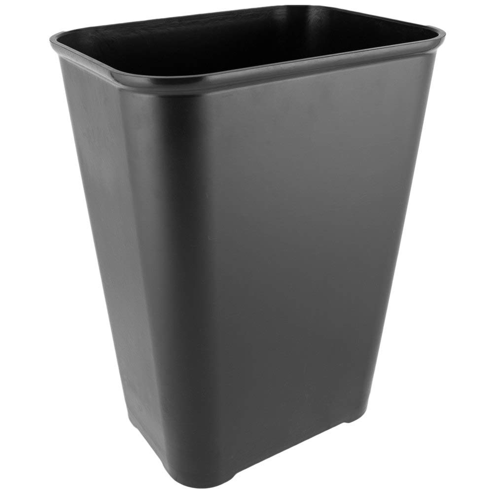 Pack 1 year warranty of 10 41 Qt. Gallon 38 Fir Black At the price surprise Liters Rectangular