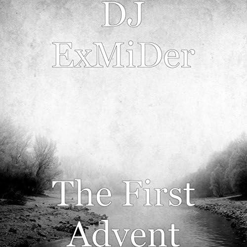 DJ ExMiDer