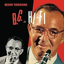 Best benny goodman bg in hi fi Reviews