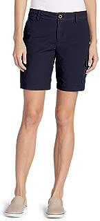 Best women's high waisted cargo shorts Reviews