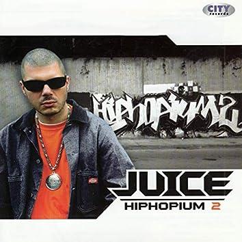 Hiphopium 2