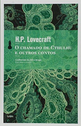O Chamado de Cthulhu e Outros Contos (Em Portug... [Portuguese] 8577151166 Book Cover