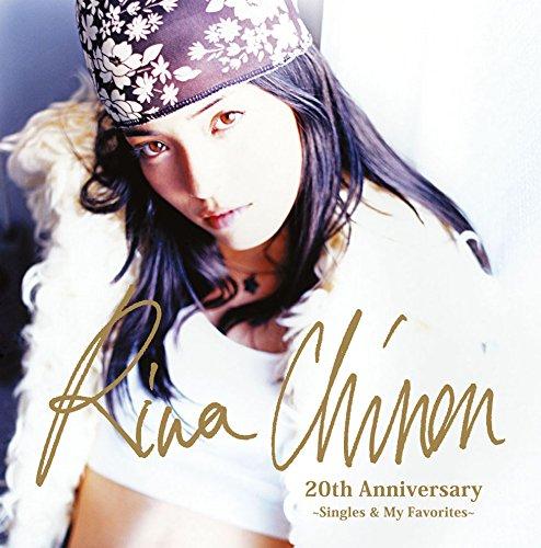 Rina Chinen 20th Anniversary ~Singles & My Favorites~