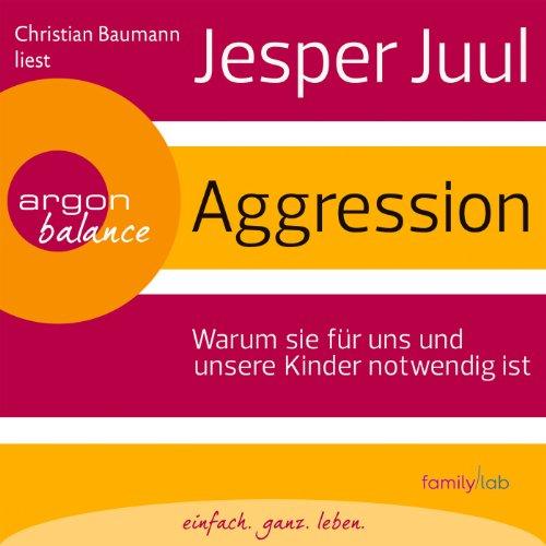 Aggression cover art