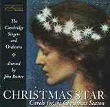 Songtexte von The Cambridge Singers, John Rutter - Christmas Star