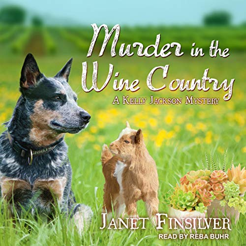 Couverture de Murder in the Wine Country