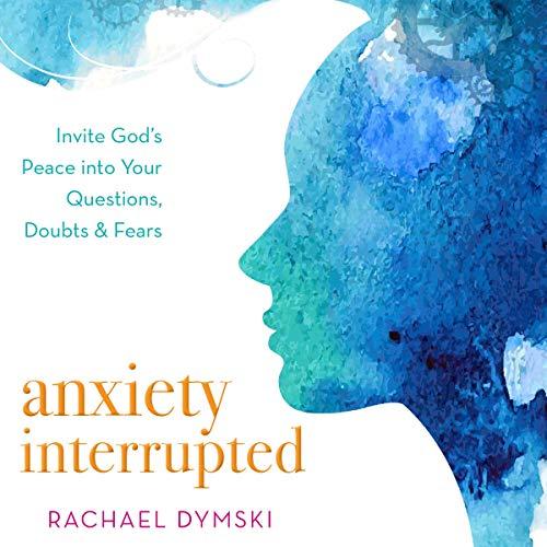 Anxiety Interrupted Titelbild