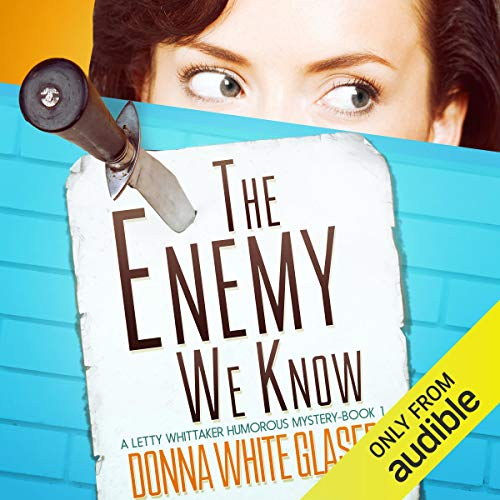 The Enemy We Know cover art