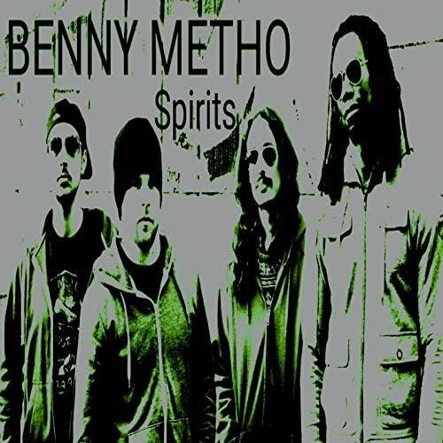 Benny Metho