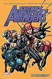 Secret Avengers par Remender T01