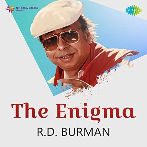 R. D. Burman