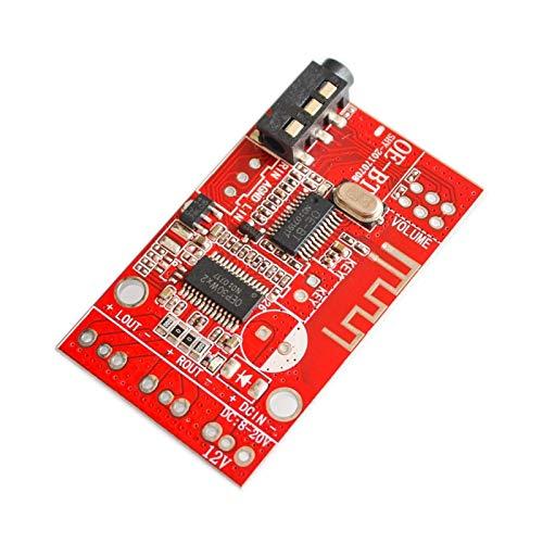 ZJF Componenti per Computer Accessori elettrici Genera OE-BT OEP30WX2 Bluetooth Digital Amplifier Plate U Disco Plays Bluetooth Soffitto del soffitto Sfondo Musica Speciale