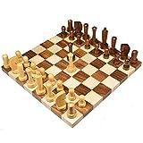 RoyalChessMall - Juego de ajedrez Minimalista de 3.9