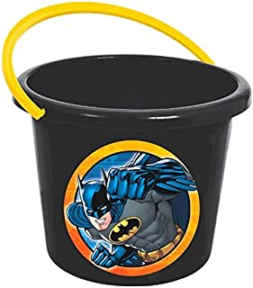 Batman Jumbo Container   Party Favor