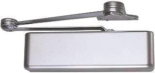 Extra Heavy Duty Institutional Parallel Arm Adjustable Left Hand Smoothee Door Closer - LCN 4111