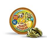 CRAZE Magic Dough Inteligente Barro Súper Masilla Pereza 80 g de estaño BPA y sin Gluten Oro Flujo 12888
